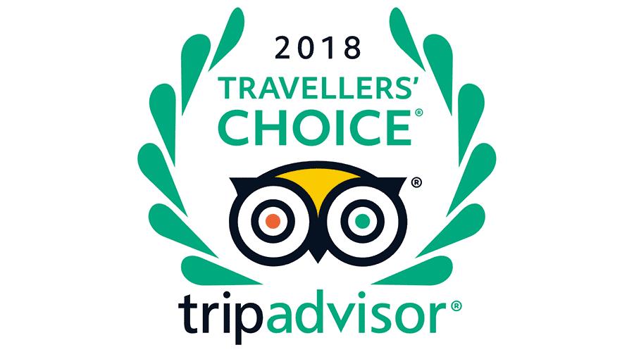 TRAVELLERS CHOICE EL CHARRO NEGRO 2018