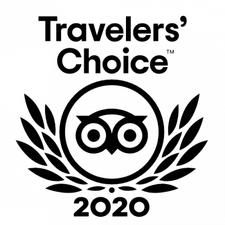 TRAVELLERS CHOICE EL CHARRO NEGRO 2020