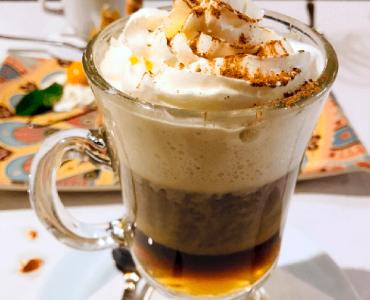 CAFÉS EL CHARRO NEGRO